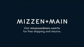 Mizzen+Main Performance Dress Shirts TV Spot, 'All Day Comfort: Free Shipping' - Thumbnail 10