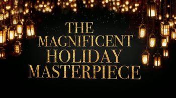 A Christmas Carol TV Spot, '2019 New York: Broadway' - Thumbnail 4