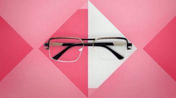 My Eyelab TV Spot, 'Frames That Fit: Two Pairs of Eyeglasses Plus Free Eye Exam' - Thumbnail 1