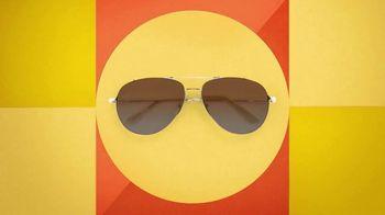 My Eyelab TV Spot, 'Frames That Fit: Two Pairs of Eyeglasses Plus Free Eye Exam' - Thumbnail 2