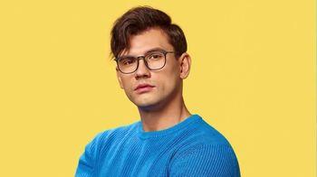 My Eyelab TV Spot, 'Frames That Fit: Two Pairs of Eyeglasses Plus Free Eye Exam' - Thumbnail 4