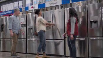 Lowe's TV Spot, 'Deal Hunter: Appliance Savings' - Thumbnail 5