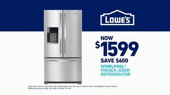 Lowe's TV Spot, 'Deal Hunter: Appliance Savings' - Thumbnail 7