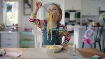 Country Crock Plant Butter TV Spot, 'Loved By Cammie, Buttered Noodle Connoisseur'