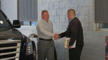 Hendrick Automotive Group TV Spot, 'Beyond Cars' - Thumbnail 2