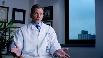 UPMC TV Spot, 'Choose UPMC: Dr. James Luketich, Cardiothoracic Surgeon'