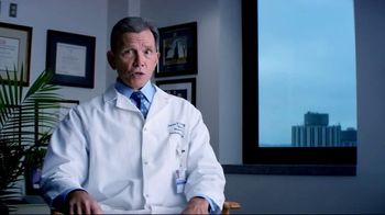 UPMC TV Spot, 'Choose UPMC: Dr. James Luketich, Cardiothoracic Surgeon' - Thumbnail 4