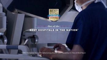 UPMC TV Spot, 'Choose UPMC: Dr. James Luketich, Cardiothoracic Surgeon' - Thumbnail 9
