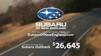 2020 Subaru Outback TV Spot, 'Where Love Takes You' [T2] - Thumbnail 9