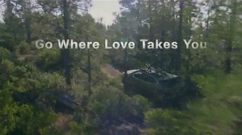 2020 Subaru Outback TV Spot, 'Where Love Takes You' [T2] - Thumbnail 1