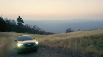 2020 Subaru Outback TV Spot, 'Where Love Takes You' [T2] - Thumbnail 3