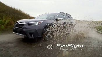 2020 Subaru Outback TV Spot, 'Where Love Takes You' [T2] - Thumbnail 6