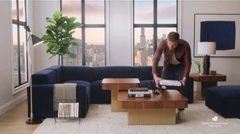 American Signature Furniture Bobby Berk Collection TV Spot, 'Quality Designer Looks' - Thumbnail 1