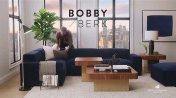 American Signature Furniture Bobby Berk Collection TV Spot, 'Quality Designer Looks'