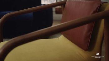 American Signature Furniture Bobby Berk Collection TV Spot, 'Quality Designer Looks' - Thumbnail 4