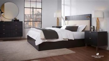 American Signature Furniture Bobby Berk Collection TV Spot, 'Quality Designer Looks' - Thumbnail 7