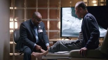 UPMC TV Spot, 'Choose UPMC: Dr. Hogan, Orthopaedic Surgery' - Thumbnail 1