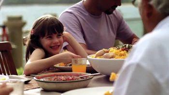 Goya Foods TV Spot, 'Hispanic Heritage Month'