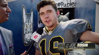 AT&T Wireless TV Spot, 'Joe the Toe' Featuring Kevin Negandhi