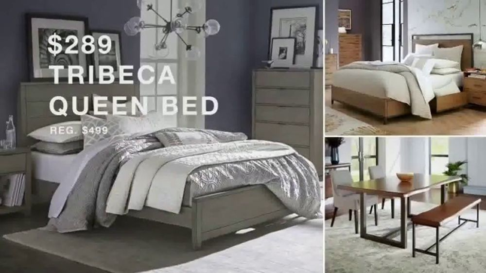 Macy S Columbus Day Sale Tv Commercial Beds Sectionals And Mattresses Ispot Tv