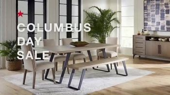 Macy's Columbus Day Sale TV Spot, 'Beds, Sectionals and Mattresses' - Thumbnail 2