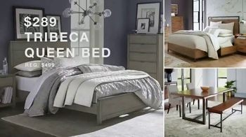 Macy's Columbus Day Sale TV Spot, 'Beds, Sectionals and Mattresses' - Thumbnail 5