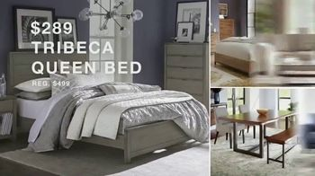Macy's Columbus Day Sale TV Spot, 'Beds, Sectionals and Mattresses' - Thumbnail 6