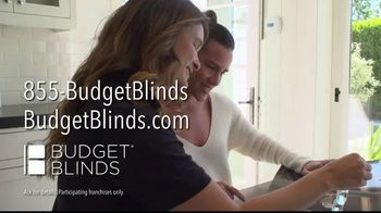 Budget Blinds TV Spot, 'Customization' - Thumbnail 10
