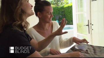 Budget Blinds TV Spot, 'Customization'
