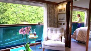 Uniworld Cruises TV Spot, 'What Is Luxury River Cruising?' - Thumbnail 7
