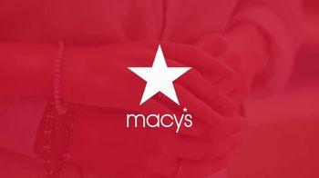 Macy's Diamond Sale TV Spot, 'Savings on Fine Jewelry' - Thumbnail 8