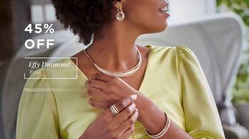 Macy's Diamond Sale TV Spot, 'Savings on Fine Jewelry' - Thumbnail 4