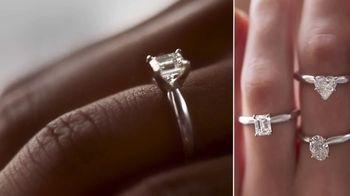 Macy's Diamond Sale TV Spot, 'Savings on Fine Jewelry' - Thumbnail 5
