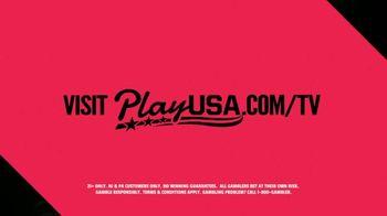 PlayUSA TV Spot, 'Legal in PA & NJ' - Thumbnail 8