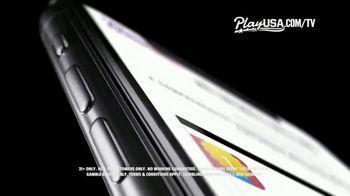 PlayUSA TV Spot, 'Legal in PA & NJ' - Thumbnail 2