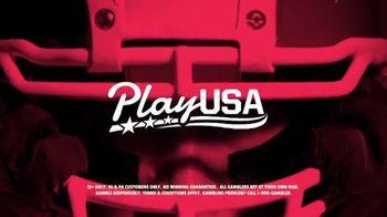 PlayUSA TV Spot, 'Legal in PA & NJ' - Thumbnail 3