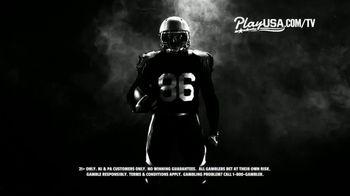 PlayUSA TV Spot, 'Legal in PA & NJ' - Thumbnail 4