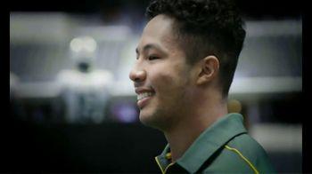 Big 12 Conference TV Spot, 'Champions for Life: Marques Jones' - Thumbnail 6