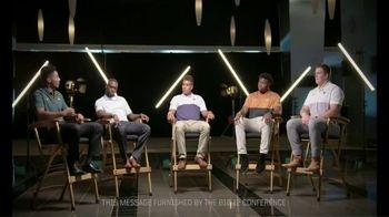 Big 12 Conference TV Spot, 'Champions for Life: Marques Jones' - Thumbnail 8
