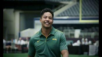 Big 12 Conference TV Spot, 'Champions for Life: Marques Jones' - Thumbnail 9