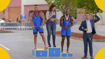 Walmart TV Spot, \'Obvious Choice Challenge: Butter and Chicken\'