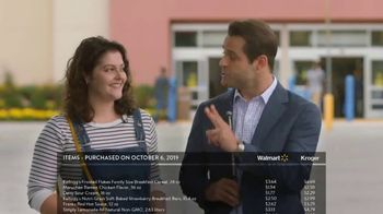 Walmart TV Spot, 'Obvious Choice Challenge: Butter and Chicken' - Thumbnail 2