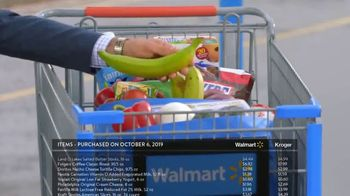 Walmart TV Spot, 'Obvious Choice Challenge: Butter and Chicken' - Thumbnail 3