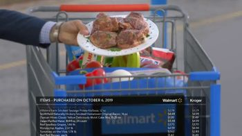 Walmart TV Spot, 'Obvious Choice Challenge: Butter and Chicken' - Thumbnail 4