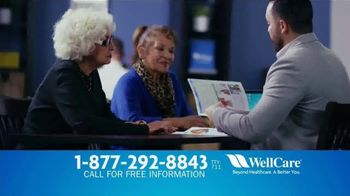 WellCare Health Plans TV Spot, 'Coverage You Can Count On: Guide' - Thumbnail 1