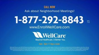 WellCare Health Plans TV Spot, 'Coverage You Can Count On: Guide' - Thumbnail 8