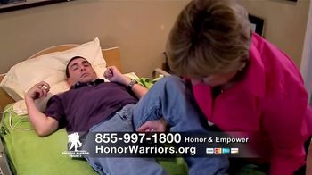 Wounded Warrior Project TV Spot, 'Fading From the Headlines' Featuring Gerald McRaney - Thumbnail 4