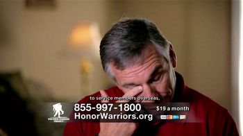 Wounded Warrior Project TV Spot, 'Fading From the Headlines' Featuring Gerald McRaney - Thumbnail 6