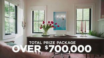 HGTV Urban Oasis Giveaway TV Spot, '$700,000 Prize Package' - Thumbnail 3