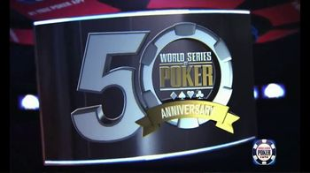 World Series Poker App TV Spot, '50th Anniversary: Start Spreading the News' - Thumbnail 2